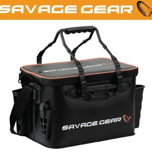 Taška Savage Gear Boat&Bank Bag S 20.7l 40x25x25cm