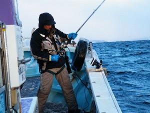 第7回アングルマス釣り大会