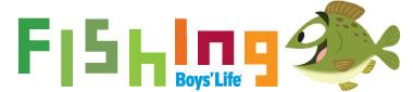 Fishing by Boys' Life