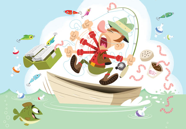 Image of: Humor Joke600 Nursebuff 25 Funny Fishing Jokes Fishing By Boys Life