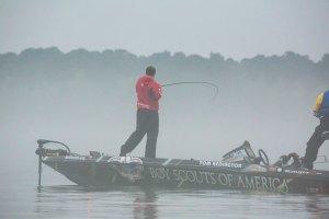 mistyfishing