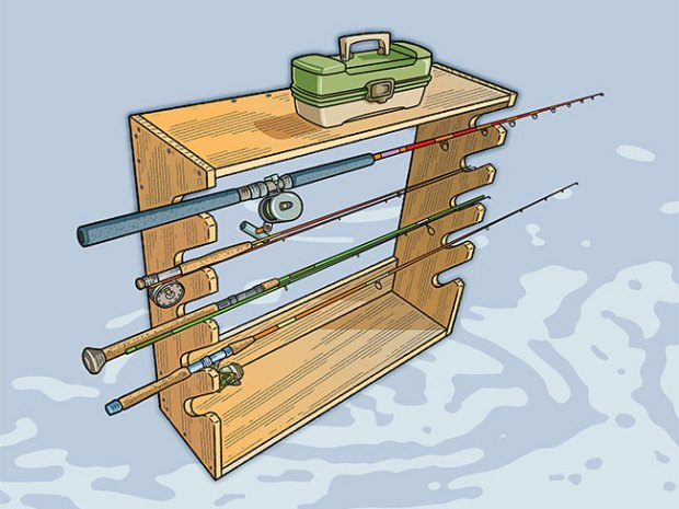 fishrack-feature