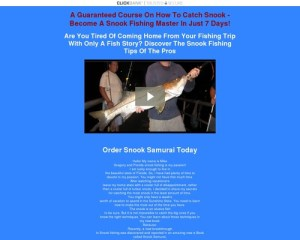 Snook Fishing | Learn How To Catch Snook