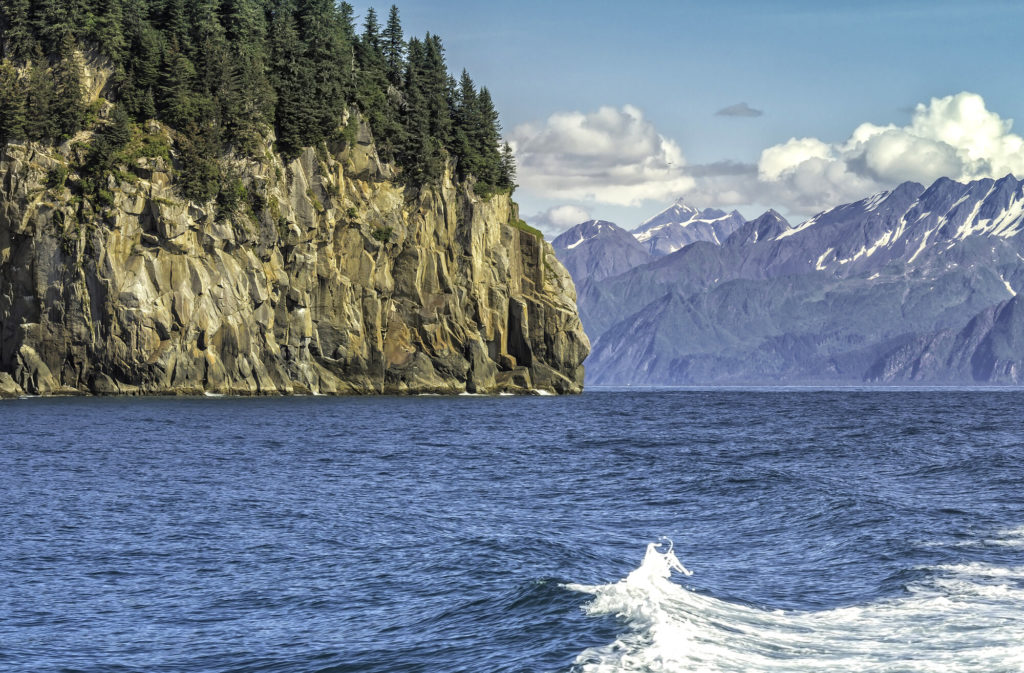 Alaska Kenai