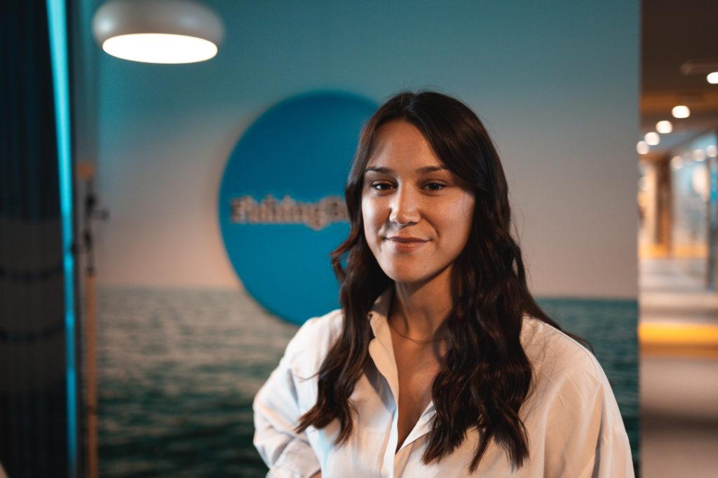 Megan from FishingBooker Customer Support