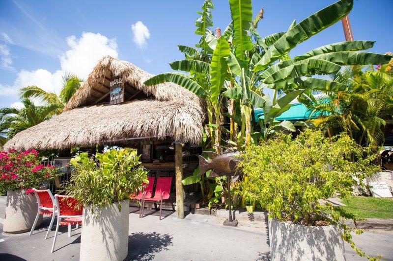 Hogfish Bar and Restaurants