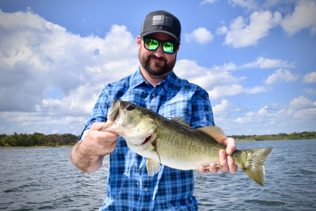 Spring Bass Fishing: 7 Places To Explore
