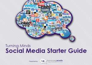 Turning Minds Social Media Guide