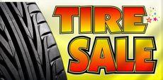 Tire Sale