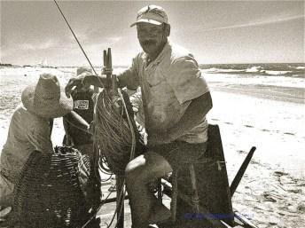 Fisherman of Prainha
