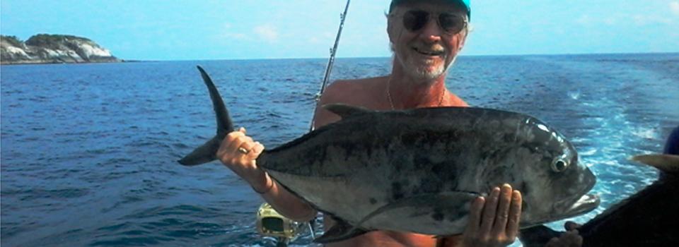 Thailand sportsfishing