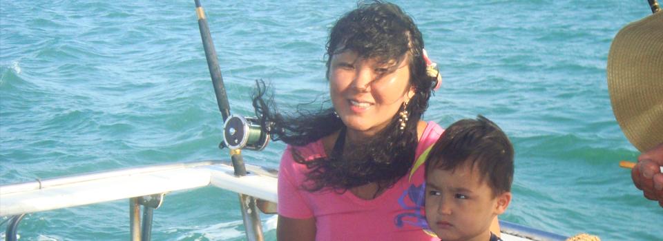 Phuket deep sea fishing