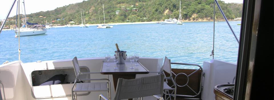 Sports Boat Charter Phuket