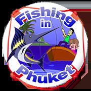 Fishing in Phuket