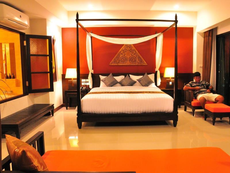 Luxury hotel Rawai Phuket