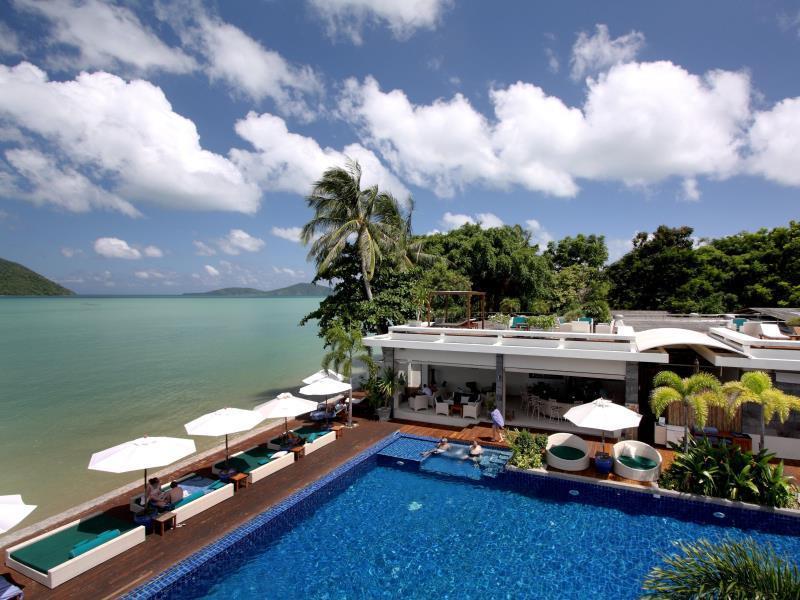 Serenity Hotel Rawai