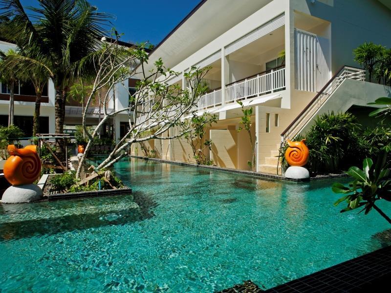 Accommodation Phuket Town