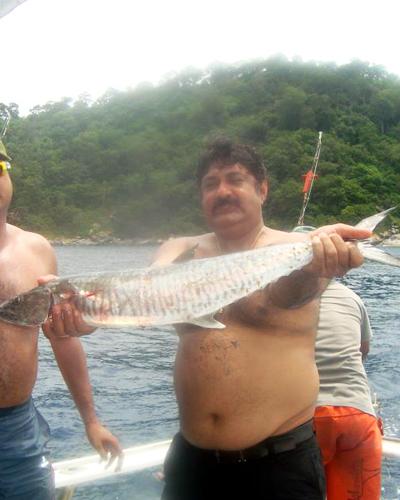Racha Island Day Fishing Tour