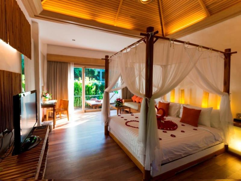 affordable luxury hotel Kata Phuket