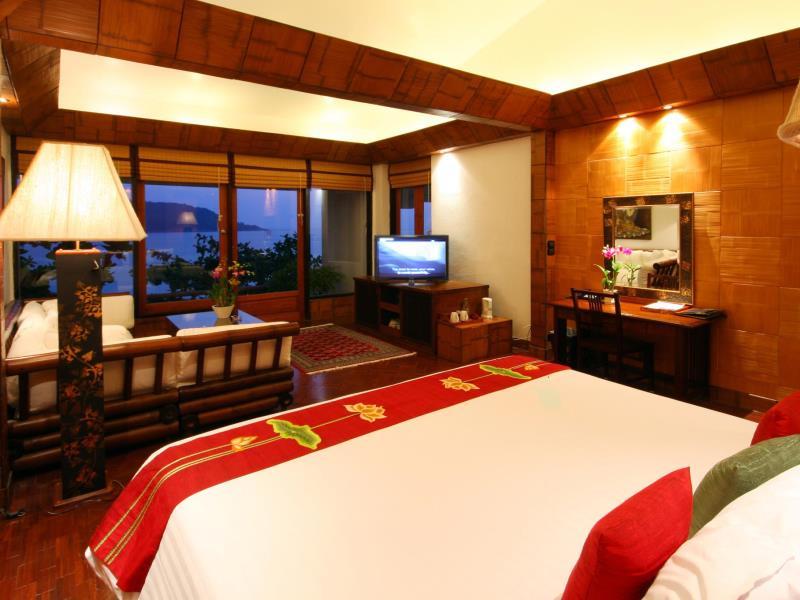 Luxury villa resort Kata Phuket