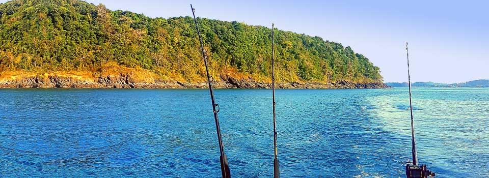 Phuket big game fishing