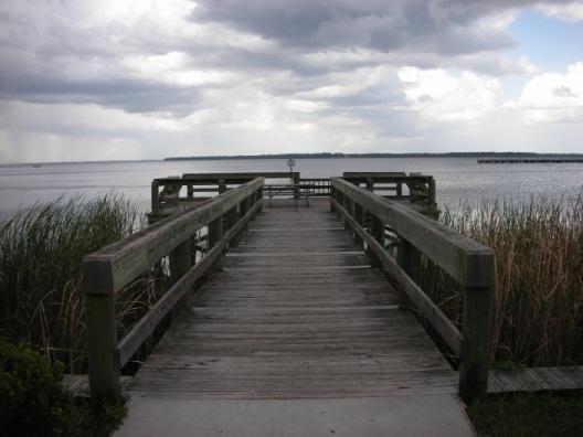 Governors creek fishing pier fishing jacksonville for Jacksonville fishing pier