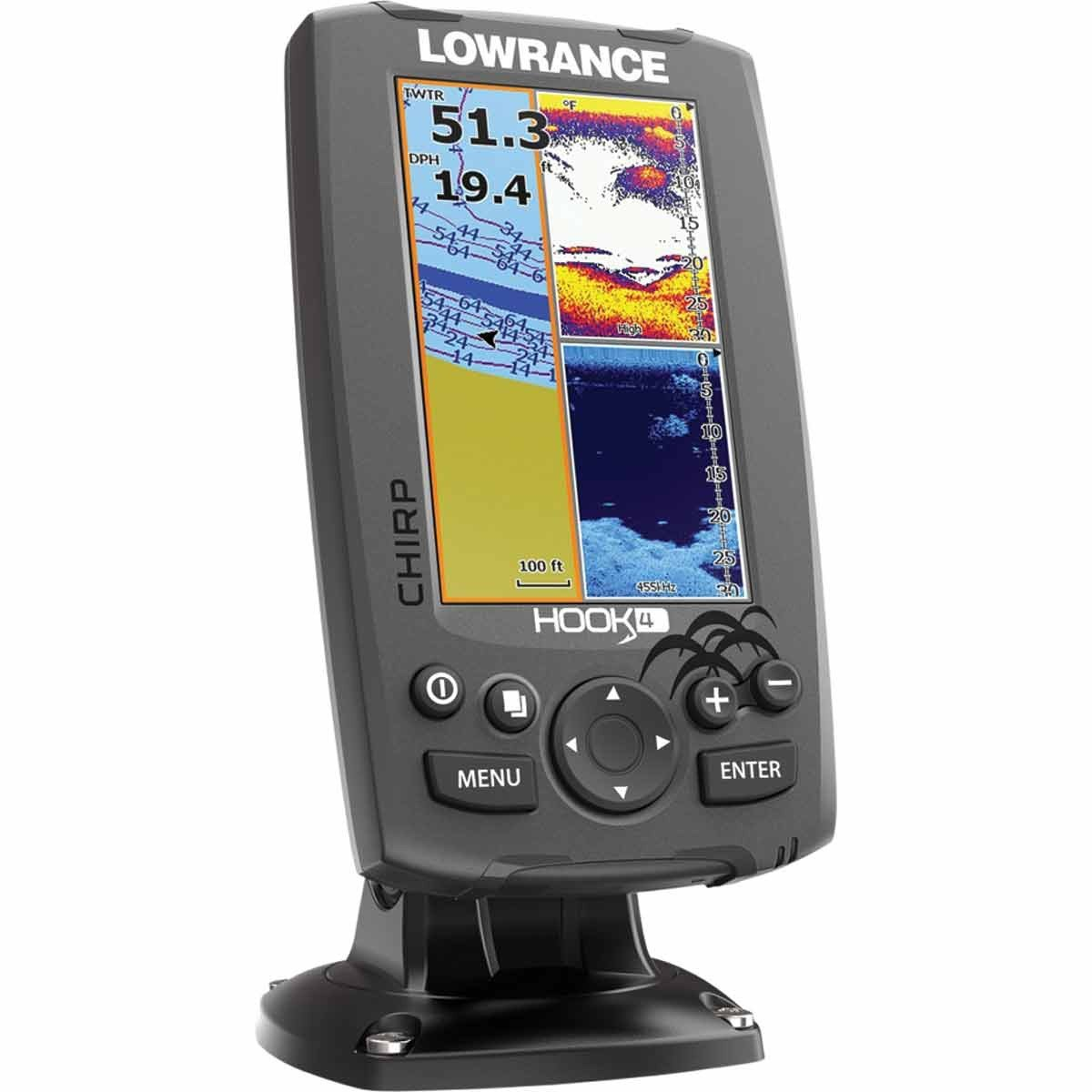 Best Fish Finders Under 300  Ultimate Guide  Reviews