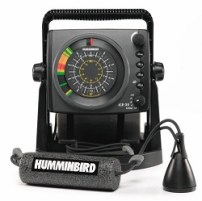Humminbird ICE-35 Fish Finder  product image