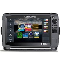 Lowrance HDS-9 GEN3 Insight Fishfinder
