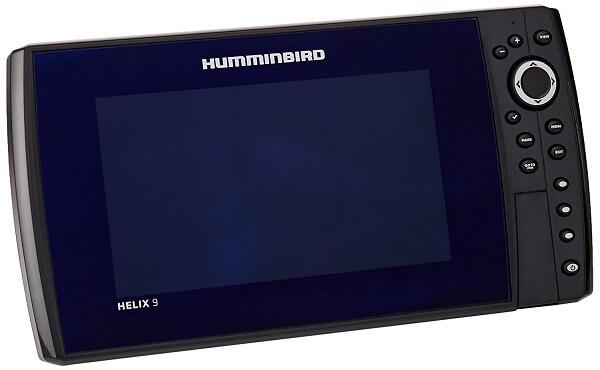 Humminbird HELIX 9 DI GPS Fishfinder