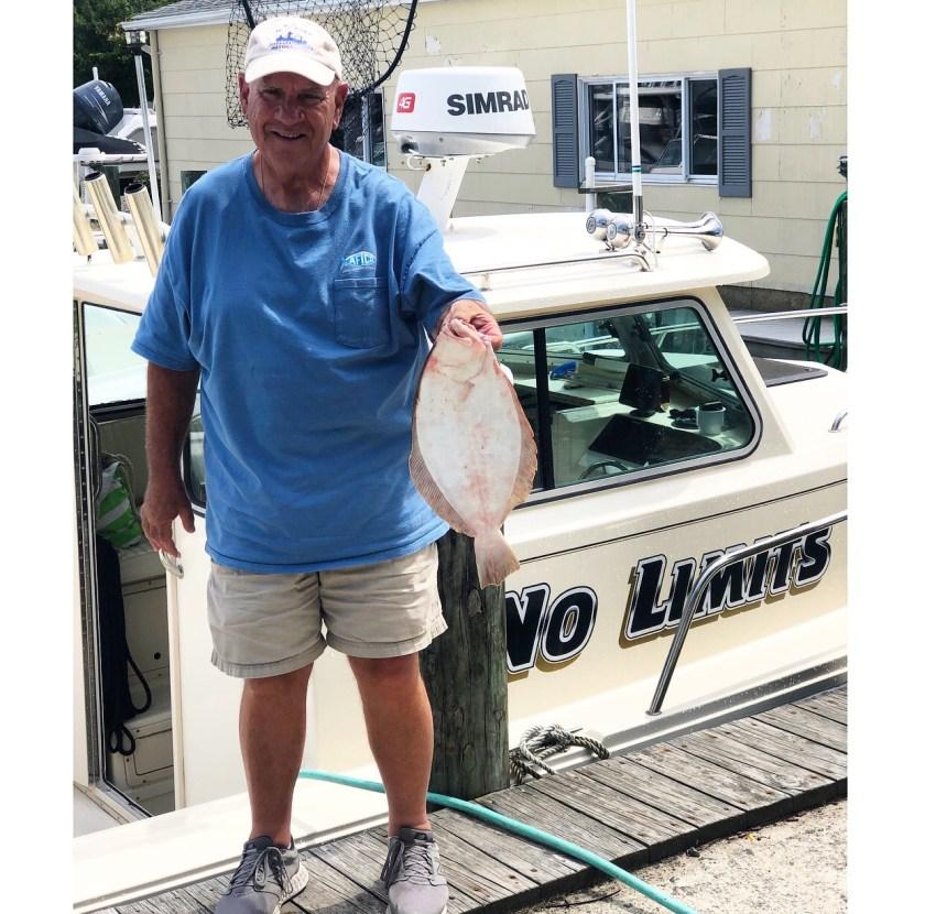 LBI NJ Fishing Report - LBI's Premier Fishing Report By Fisherman's