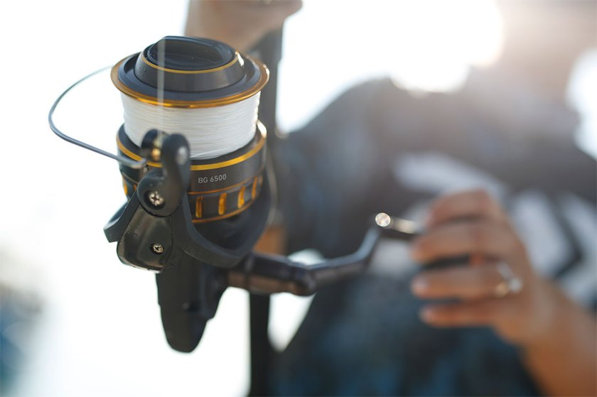 Daiwa BG Reels are a great value! There quality and price is second to none! BG Reels are extraordinary saltwater fishing reels for inshore and mid-shore fishing!