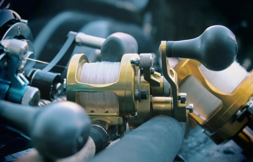 Avet lever drag fishing reels are powerful and compact allowing anglers the freedom to target a variety of species utilizing different tactics with the same reel. Avet reels are extraordinary saltwater fishing reels!