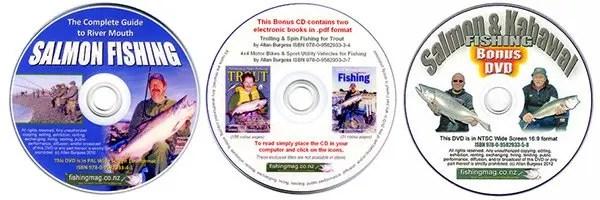 Three-disks-salmon-dvd