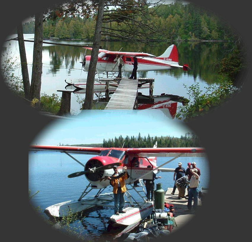Camp Northern Lights Ontario