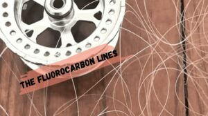 The Fluorocarbon lines