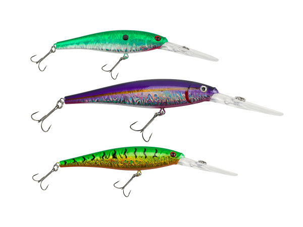 Flicker Shad - Year of Clean Water