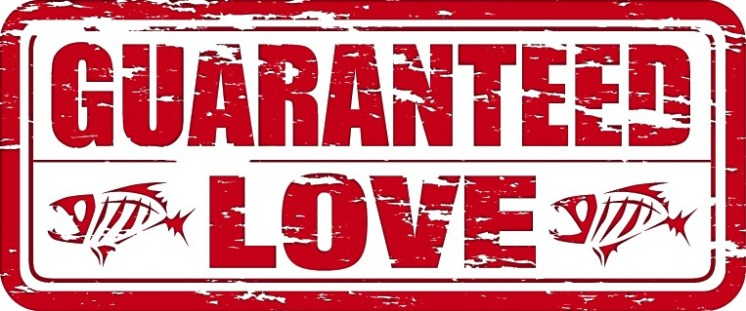 Guaranteed Love