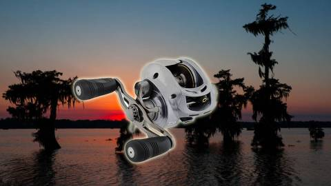 Busted Baitcaster? Here's How to Win a New One from Daiwa