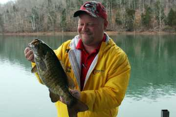 secrets of the ice hunters: vol iv - fishing tackle retailer, Hard Baits
