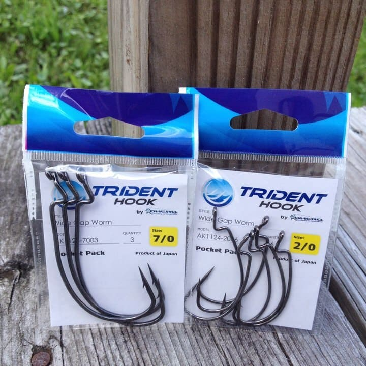 tridentwormhooks