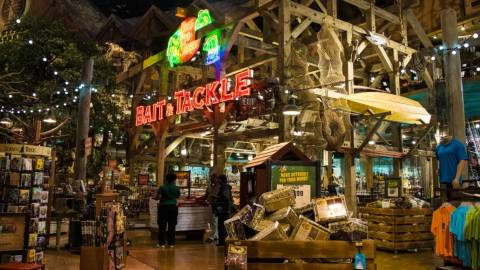 FTC Approves Bass Pro/Cabela's Merger