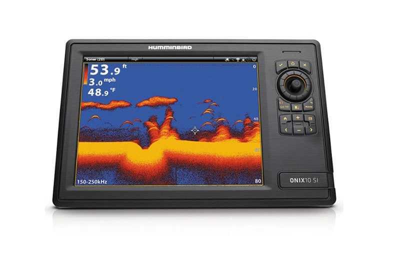Humminbird autochart pro dvd pc map software zero lines map card.