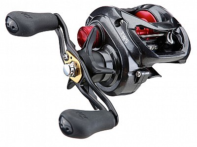 56ee47a9a65 A Reel That's Nearly Impossible to Backlash Leads Daiwa's New Bass Pack