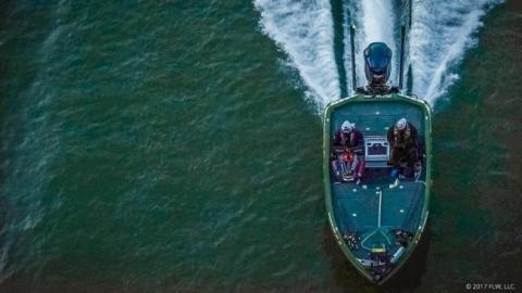 FLW Cancels 2020 High School Fishing Minicamps