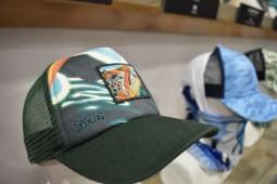 BUFF® trout pattern hat