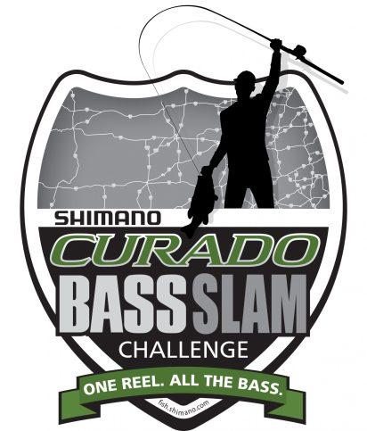 Curado Bass Slam Logo
