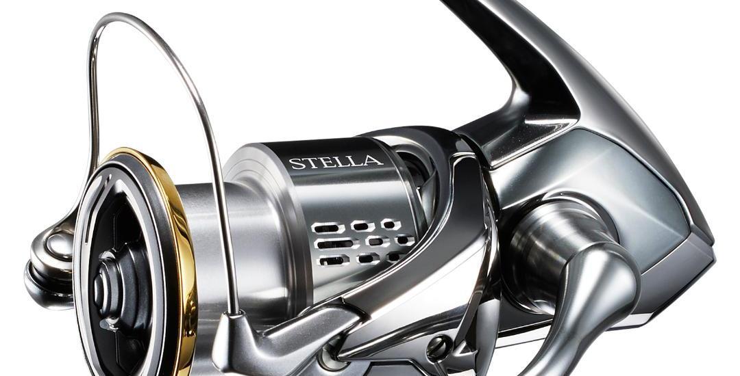 Shimano Introduces New Stella FJ Series