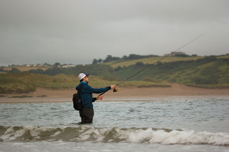 UK anglers are discouraged by sea bass regulations set in place by the EU