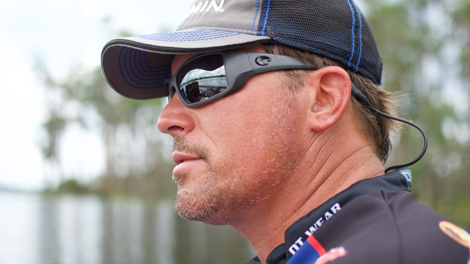 On the Water with ICAST's Best of Show Winner